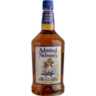 Admiral Nelson's Premium Spiced Rum  NV / 1.75 L.